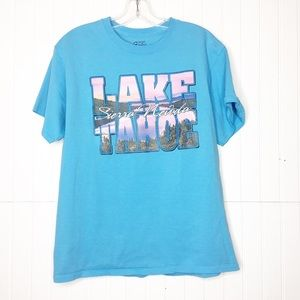 Lake Tahoe | Tourist Dad Tee